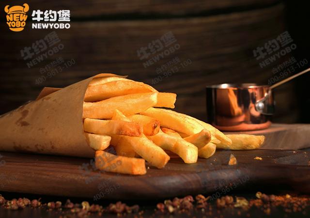 10MM薯条