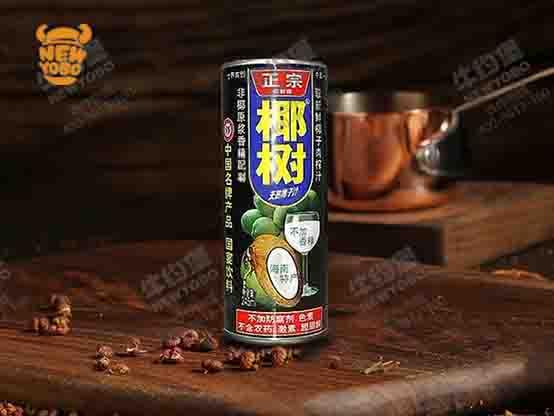 椰树椰子汁